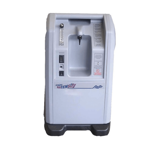 NewLife Intensity High Pressure/High Flow Oxygen Concentrator